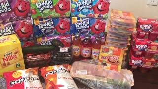 Kroger Deals on Grocery Items 3/22/17 ~ $0.52 Juices for The Kiddos