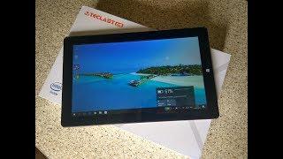 Ultrabook Teclast X3 Plus - Intel Apollo Lake N3450, 6GB RAM, 11.6'', FHD