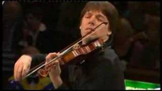 Last Night Proms - Joshua Bell - Estrellita