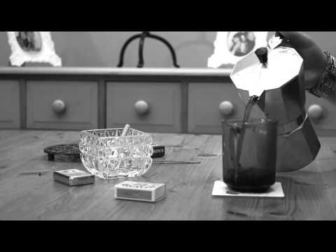 black coffee By Peggy Lee. music video