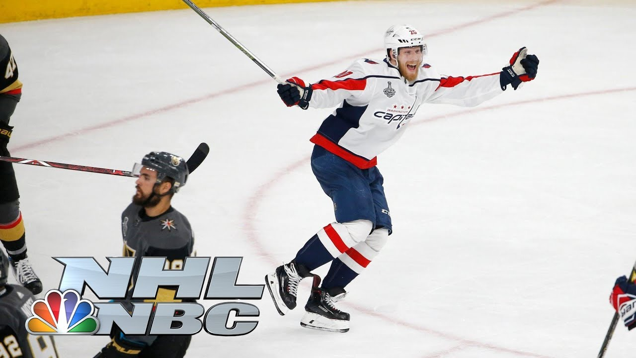 Capitals vs. Golden Knights I NHL Stanley Cup Game 5 Highlights I NBC Sports ff35ebc9d26