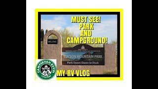 MUST SEE INCREDIBLE SCENIC PARK AND CAMPGROUND !!!