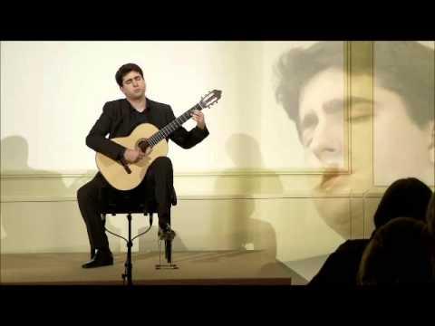 Rafael Aguirre: Recuerdos De La Alhambra - Francisco Tárrega