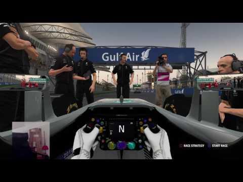 Bahrain GP _ F1 '16 _ Full race