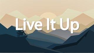 Maher Zain - Live It Up (Lyrics)