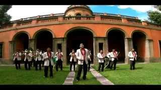 La Refrescante Banda Aljibe - Atrevido (Video Oficial)