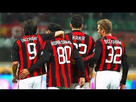 Magical Milan ●