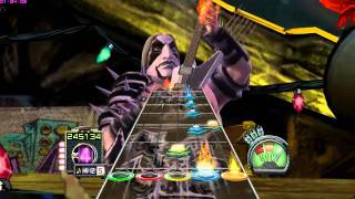 Let´s Rock #3 Guitar Hero |Talk Dirty to me| (Deutsch/German) | Choki92