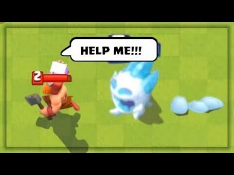 ★Clash Royale Funny Moments Part 27 рџ'€ Clash Top Funny Montages, Glitches, Trolls★