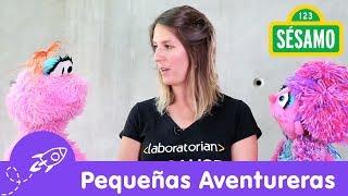 Sésamo: Pequeñas Aventureras - Gaby Rocha