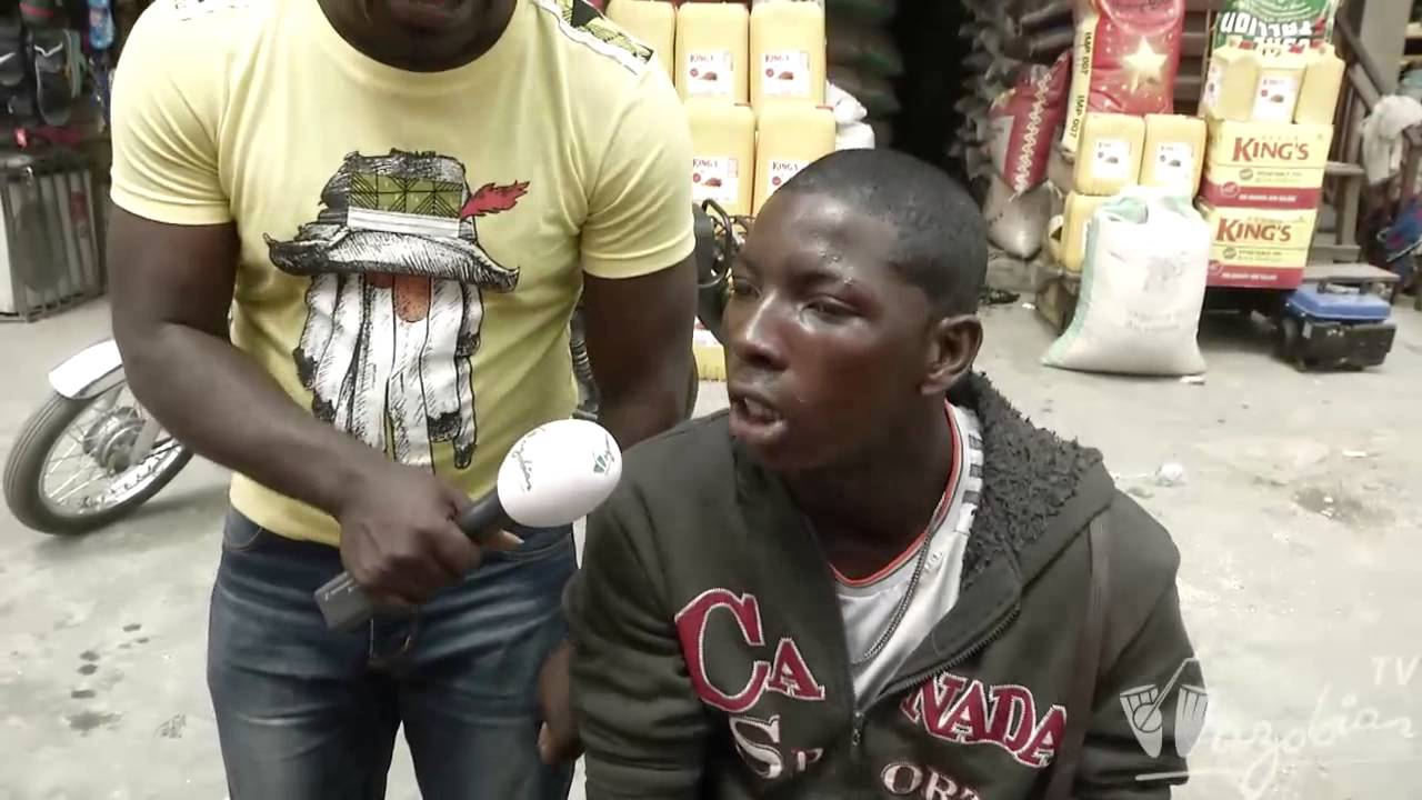 Download STREET YARNS - Sex Or Love | Wazobia TV