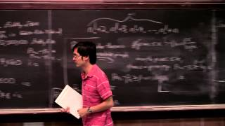 Terry Tao, Ph.D. Small and Large Gaps Between the Primes