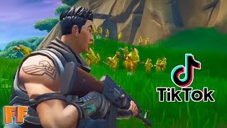 Best Fortnite Tik Tok and Dank Memes #22