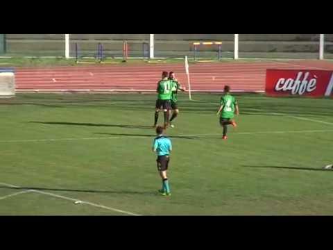 Eccellenza: Chieti FC 1922 - Capistrello 3-0