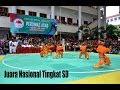"""Juara Seni Silat Rampak Jombang  """"Persinas Asad"""" Mp3"""