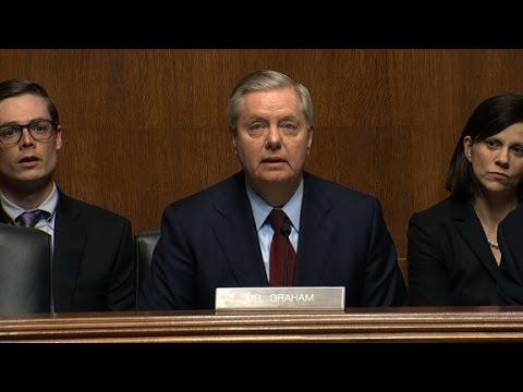 Graham: Americans wondering what