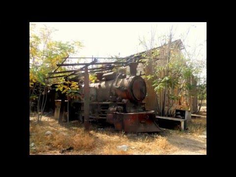 Train Train Lebanon