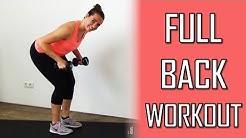 hqdefault - Dumbbell Exercises Back Pain