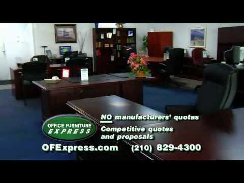 office furniture express commercial - youtube