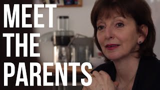 Why your partner's parents might not like you