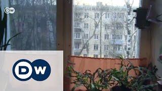 Хрущевки в Москве  что придет им на смену?