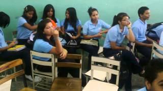 LA OMA Oficina Municipio de Antidroga Palo Negro Estado Aragua: Video Fotografico de Actividades