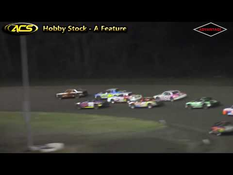 Hobby Stock/Modified Features - Adams County Speedway - 4/21/18