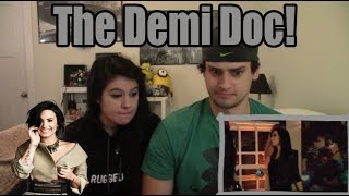 """""""Demi Lovato: Simply Complicated - Official Trailer"""" 
