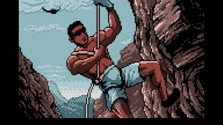 Action Man: Search for Base X OST: T12 - Mine Area