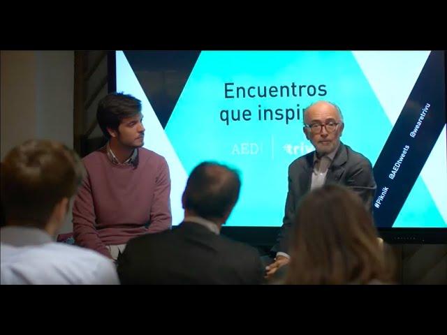 PIKNIK con Rafael Fontana, presidente de Cuatrecasas