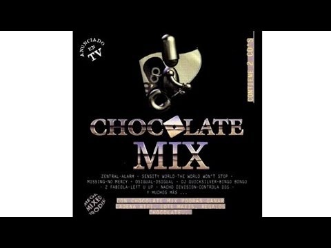 Chocolate Mix - CD2 (1996)