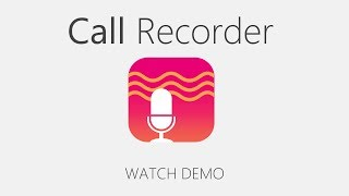 Call Recorder by MobiMonster