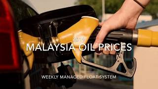 Malaysia Fuel Prices 2019 Ron95,ron97&diesel