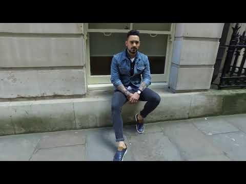 Lookbook : 5 Cách Mix đồ Với áo Khoác Jeans Nam