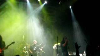 Fates Warning - We Only Say Goodbye (Live in Athens 2010)