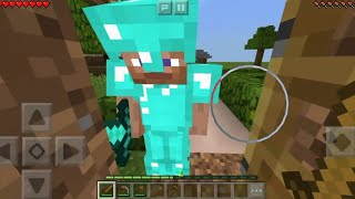 Minecraft Zengin Fakir Filmi 1
