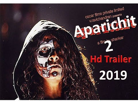 Aparichit 2 (2018) New South Hindi Dudded Movie 2018 | Vikram