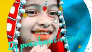 Dj ప్రశాంత్@pk@  Soni avatho jeeva jhurachare latest banjara song mix by dj prashanth from khammam
