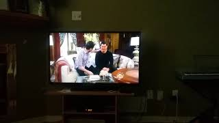 Days Of Our Lives - Sonny And Paul Talks About Marriage