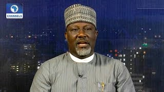 I Will Not Be Part Of A Rubber Stamp NASS Or Senate - Dino Melaye