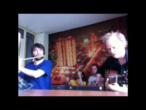 Quit It - live on Prishtina Radio