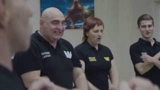 Закрытый 24 часовой тренинг Владимира Довганя в Киеве