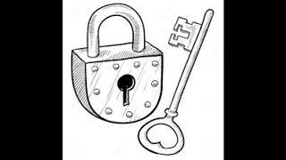 Lock and Key- T.Wild