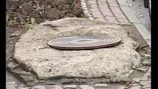 Коммунальщики просят череповчан жаловаться наоткрытые канализационные люки