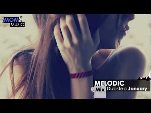 Melodic Dubstep Mix January 2013