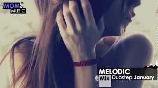 Repeat youtube video Melodic Dubstep Mix January 2013