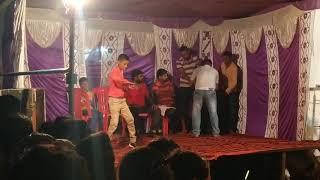 Dance with Prem Patel