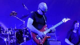Joe Satriani - Cryin - Live @ Liverpool Philarmonic 10 06 2013