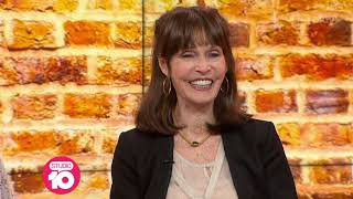Download 'Get Smart' Star Barbara Feldon Spills Show Secrets | Studio 10 Mp3 and Videos