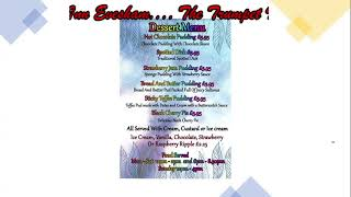 Trumpet Radio Christmas Special